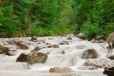 Free Waterfall Cascade Stock Photo - 17786640
