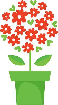 Free Plant Royalty Free Stock Photos - 17787018