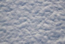 Free Snow Texture Stock Photo - 17788250