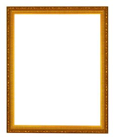 Free Antique Frame Stock Photography - 17789292