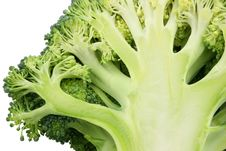 Free Broccoli Stock Images - 17789654