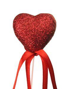 Souvenir Heart Royalty Free Stock Photo