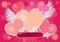 Free Hearts Stock Photo - 17790450