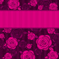 Free Pink Valentine Background, Stock Images - 17792144
