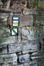 Free Tourist Trail Signs Stock Photos - 17792903