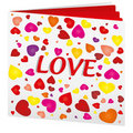 Free Love Book Royalty Free Stock Photos - 17794058
