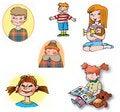 Free Children Royalty Free Stock Photo - 17796475