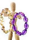 Free Bracelet Royalty Free Stock Images - 17796549
