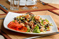 Free Salad Royalty Free Stock Photos - 17798138