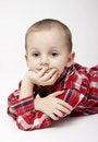 Free Boy Portrait Stock Images - 17799934