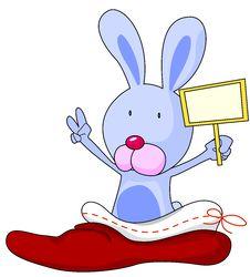 Free Rabbit Stock Photography - 17790072