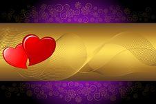 Free Valentine S Day. Stock Image - 17790471