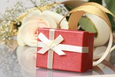 Free Giftbox Stock Photo - 17790520
