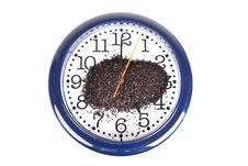 Free Tea Time Royalty Free Stock Image - 17790626