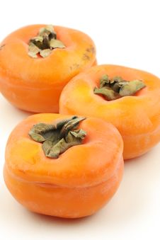 Free Persimmon Stock Photo - 17790730