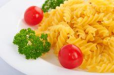 Free Pasta Stock Photography - 17792042