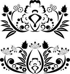 Free Flower Design Stock Photo - 17792430