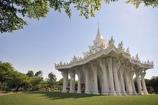 Free Siam Ancient Castle Stock Photos - 17793623