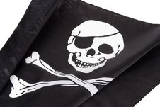 Free Pirate Flag Stock Photos - 17794763