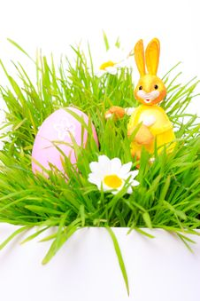 Free Easter Still Life Stock Photography - 17796062
