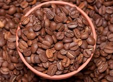 Free Coffee Beans Stock Images - 17796684