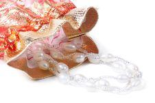 Free Necklace Stock Photo - 17796950