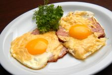 Free Breakfast Stock Images - 17797154