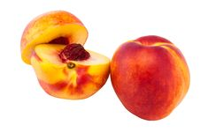 Free Nectarines Stock Images - 17797324