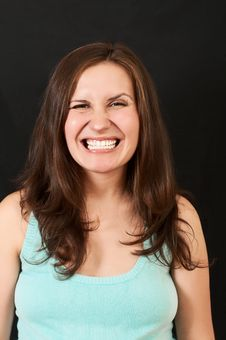 Free Smile Stock Photography - 17797462
