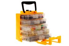 Free Tool Cases Stock Image - 17797501