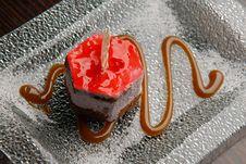 Free Dessert Royalty Free Stock Photography - 17798447