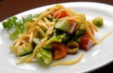 Free Salad Stock Photography - 17798822