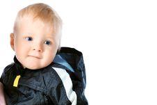 Free Little Boy Stock Photography - 17798912