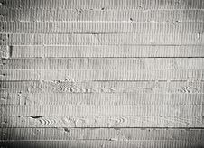 Weathered White Wood Stock Images