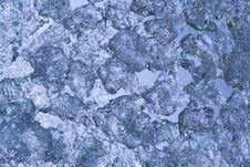 Free Ice Shards Royalty Free Stock Photos - 17799958