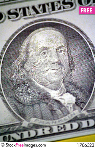 Free Franklin Stock Photos - 1786323