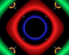 Free Primary Geometrics Royalty Free Stock Image - 1788996