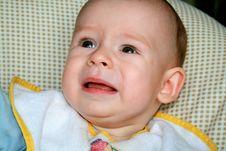 Free Baby Royalty Free Stock Image - 1789806
