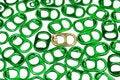 Free Recycle Aluminium Royalty Free Stock Photo - 17801885
