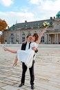 Free Happy Couple. Royalty Free Stock Photography - 17804697