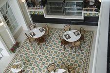 Free Cafe Royalty Free Stock Photos - 17802528