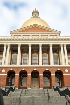 State House Stock Photos