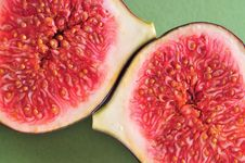Free Fresh Figs Stock Image - 17805211