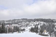 Free Winter Mountains Stock Photo - 17806970