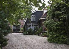 Free English House Stock Image - 17807391