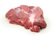 Free Lean Meat Royalty Free Stock Image - 17807676