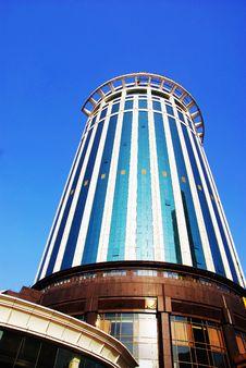 Free Skyscraper Stock Image - 17807991