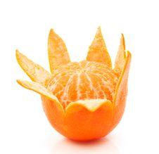 Free Tangerine Stock Images - 17808154
