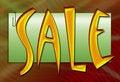 Free Sale, Background Stock Image - 17810751