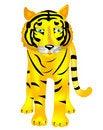 Free Beast Of Prey Tiger Royalty Free Stock Photo - 17811395